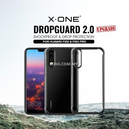 Huawei P20 X-One Drop Guard Case ( 2nd Gen )