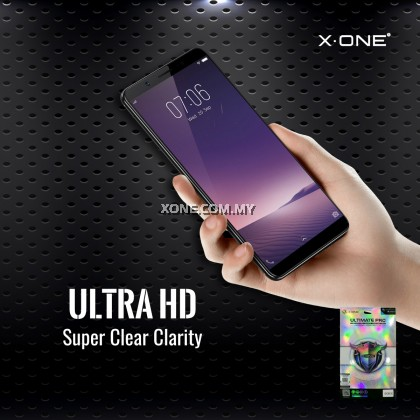 Samsung A8 2018 X-One Ultimate Pro Screen Protector